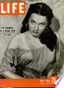 1 mai 1950