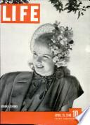 15 apr. 1946