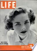 30 aug. 1948
