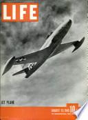 13 aug. 1945