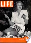 15 juuli 1940