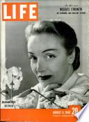 9 aug. 1948