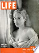15 aug. 1949