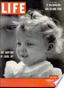 19 veeb. 1951