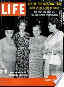 10 aug. 1959