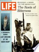 6 okt. 1967