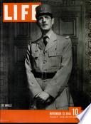 13 nov. 1944