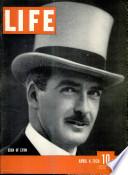 4 apr. 1938