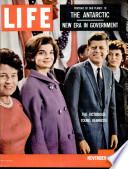21 nov. 1960
