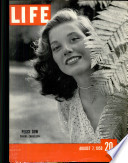7 aug. 1950