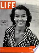 2 apr. 1951