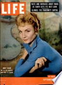 24 sept. 1956