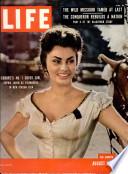 22 aug. 1955