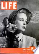 31 mär. 1947