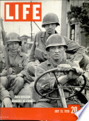 31 juuli 1950