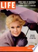 5 mär. 1956
