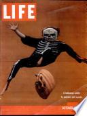 31 okt. 1960