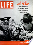 21 apr. 1961