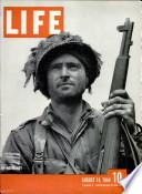 14 aug. 1944