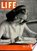 22 apr. 1946