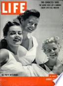17 aug. 1953