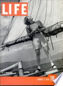 5 aug. 1940