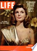 18 veeb. 1957