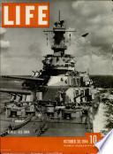 30 okt. 1944