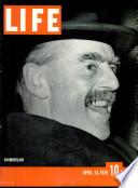 24 apr. 1939