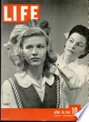 26 apr. 1943