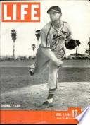 1 apr. 1946