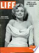 7 apr. 1952