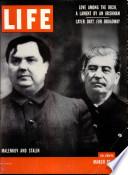 16 mär. 1953