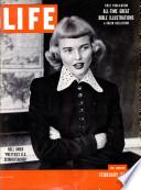 23 veeb. 1953