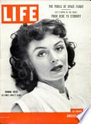 31 aug. 1953