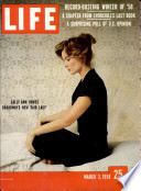 3 mär. 1958