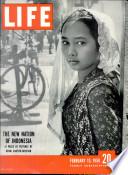 13 veeb. 1950
