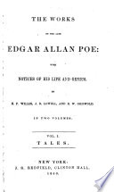 edgar allan poe and james russell lowell essay The world of edgar allan poe the truth was stranger than his fiction saturday, december 24, 2016 -edgar allan poe, letter to james russell lowell.