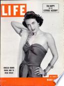 9 mär. 1953