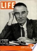 10 okt. 1949