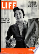 9 nov. 1953