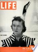 25 apr. 1949