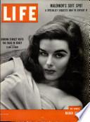 23 mär. 1953