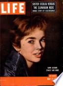 17 mai 1954