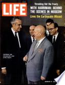 9 aug. 1963