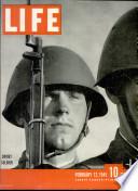 12 veeb. 1945