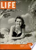 5 veeb. 1945