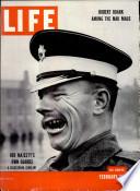 16 veeb. 1953