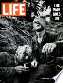 11 veeb. 1966