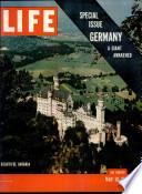 10 mai 1954